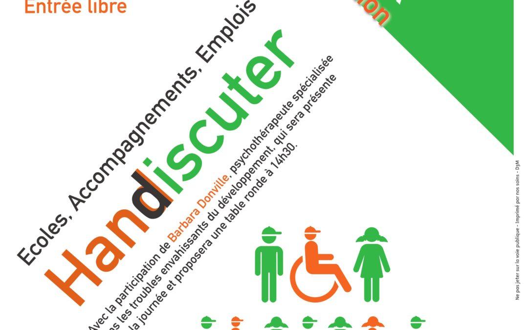 Forum du Handicap le Samedi 29 Février 2020